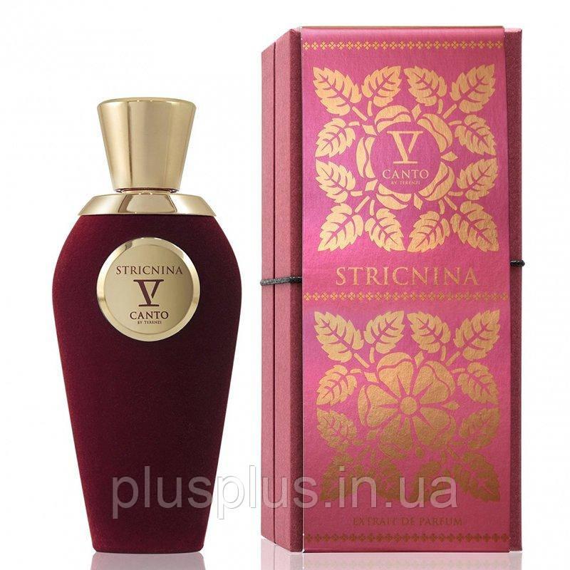 Парфюмированная вода V Canto Stricnina для женщин  -  edp 100 ml