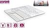 Матрас топпер-футон 6см 150*200 Fit Comfort Premium