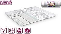 Матрас топпер-футон 6см 150*200 Fit Comfort Premium, фото 1