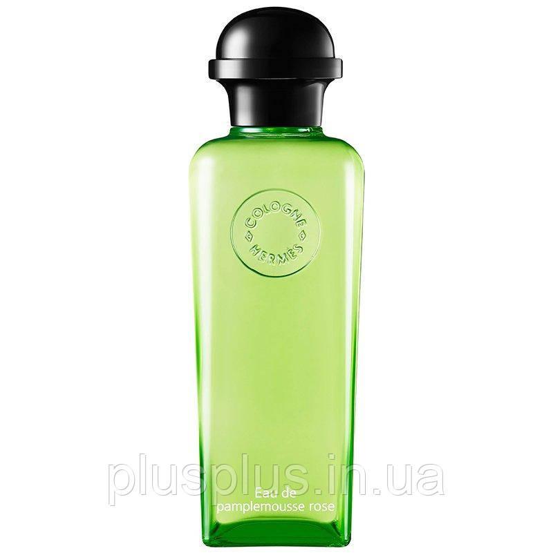 Одеколон  Eau de Pamplemousse Rose для мужчин и женщин  - edc 100 ml