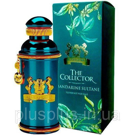 Парфюмированная вода Mandarine Sultane для мужчин и женщин  - edp 100ml tester