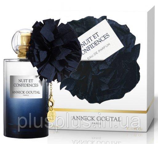 Парфюмированная вода Annick Goutal Nuit Et Confidences для женщин  - edp 50 ml