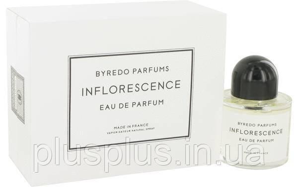 Парфюмированная вода Byredo Inflorescence для мужчин и женщин  - edp 50 ml