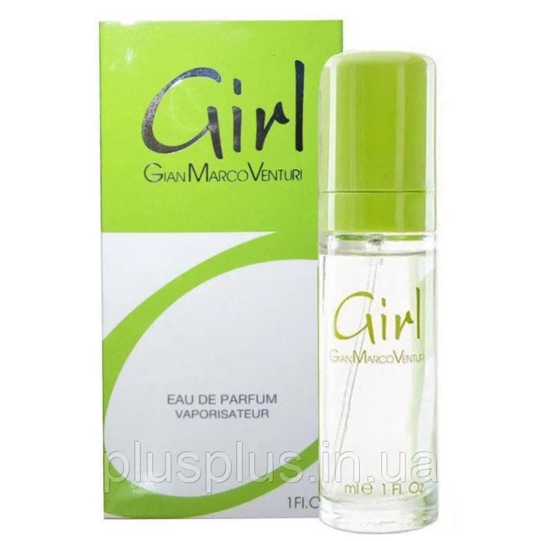 Парфюмированная вода Gian Marco Venturi Girl для женщин  - edp 30 ml