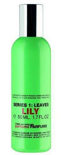 Туалетная вода Comme des Garcons Series 1 Leaves: Lily для мужчин и женщин  - edt 50 ml