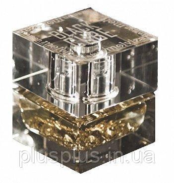 Парфюмированная вода Ramon Molvizar Black Cube для мужчин и женщин  - edp 50 ml tester