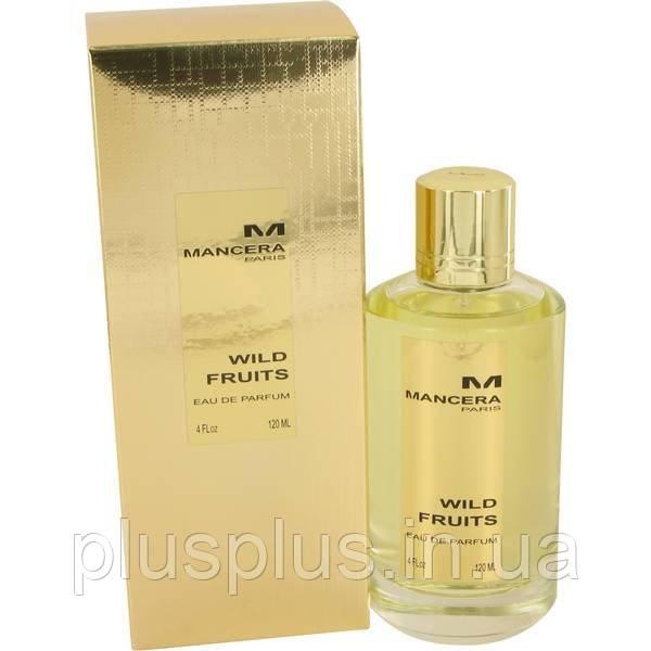 Парфюмированная вода  Wild Fruits для мужчин и женщин  - edp 120 ml