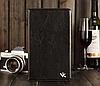"""Samsung T810 813 815 819 TAB S2 9.7 оригинальный чехол подставка НАТУРАЛЬНАЯ ТЕЛЯЧЬЯ КОЖА для планшета """"VEKER"""", фото 10"""