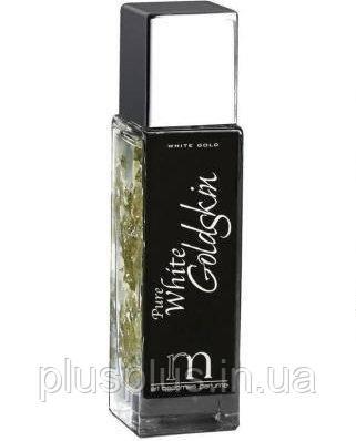 Парфюмированная вода Ramon Molvizar White Goldskin для мужчин и женщин  - edp 30 ml tester