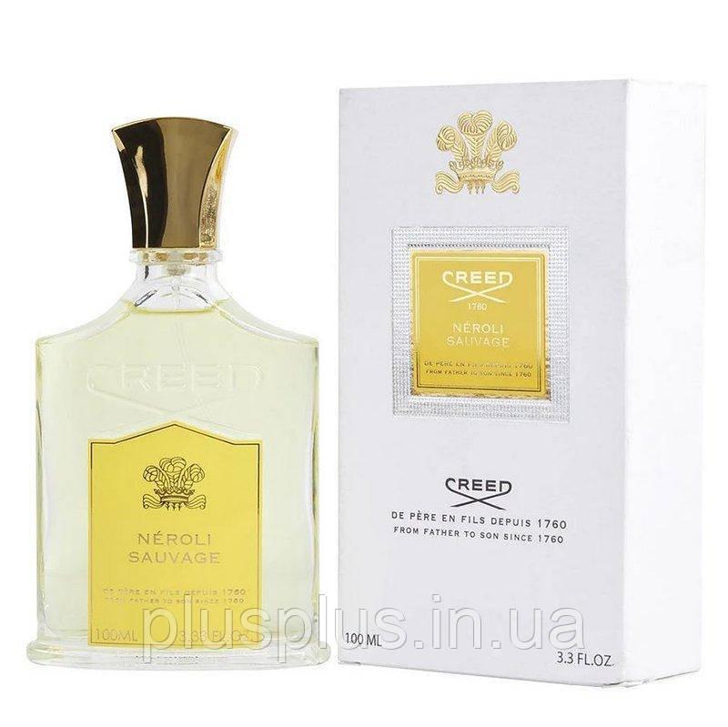 Парфюмированная вода Creed Neroli Sauvage для мужчин и женщин  - edp 100 ml