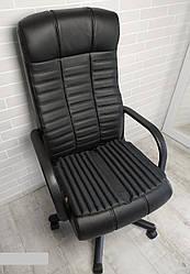 Подушка накидка для сидіння крісла керівника EKKOSEAT ортопедична