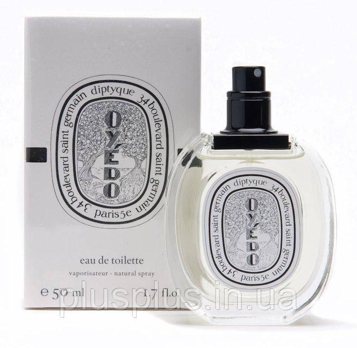 Туалетная вода Diptyque Oyedo для мужчин и женщин  - edt 1.7 ml vial sample
