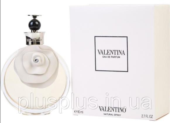 Парфюмированная вода Valentino Valentina для женщин  - edp 80 ml tester