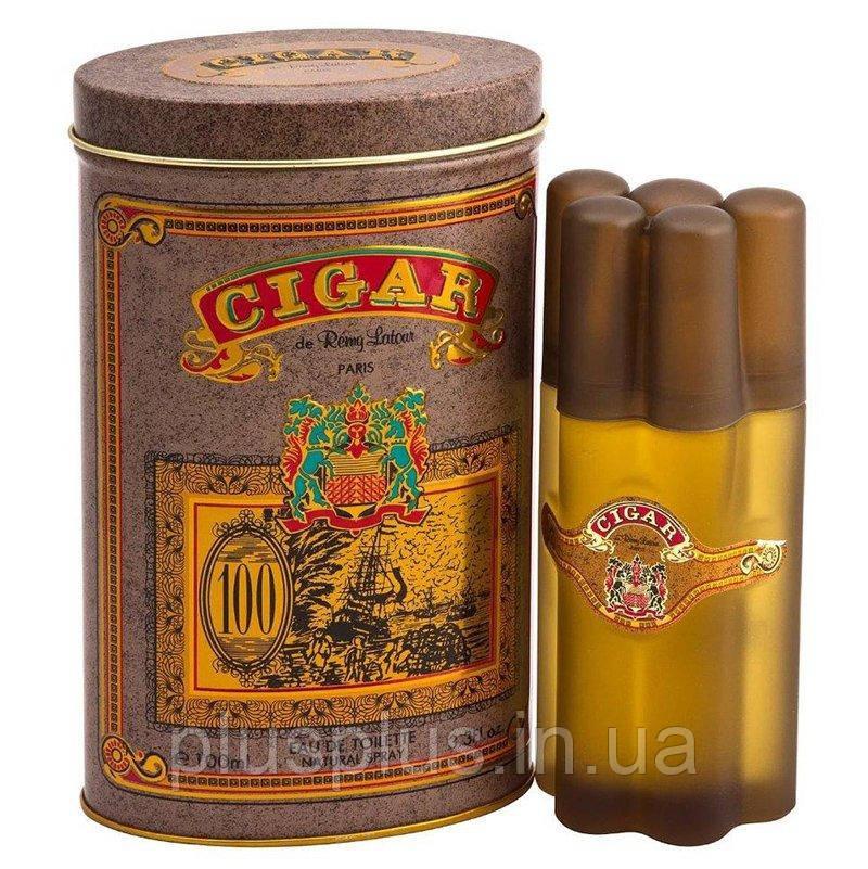 Туалетная вода Remy Latour Cigar для мужчин  - edt 100 ml