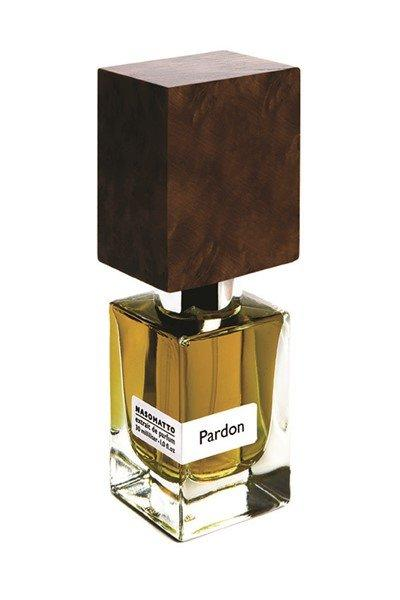 Духи Nasomatto Pardon для мужчин  - parfum 30 ml tester