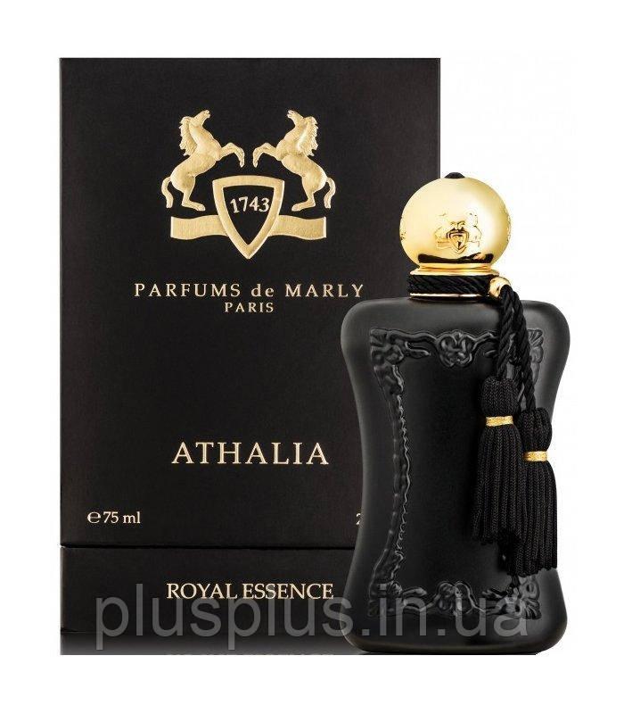 Парфюмированная вода Parfums de Marly Athalia для женщин  - edp 75 ml