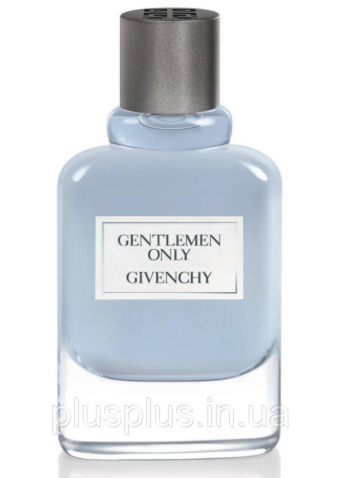 Туалетная вода  Gentlemen Only для мужчин  - edt 50 ml