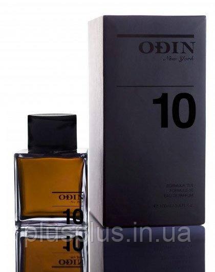 Парфюмированная вода Odin 10 Roam для мужчин и женщин  - edp 100 ml