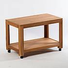 Стол журнальный из дерева 028, фото 2