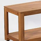 Стол журнальный из дерева 028, фото 4