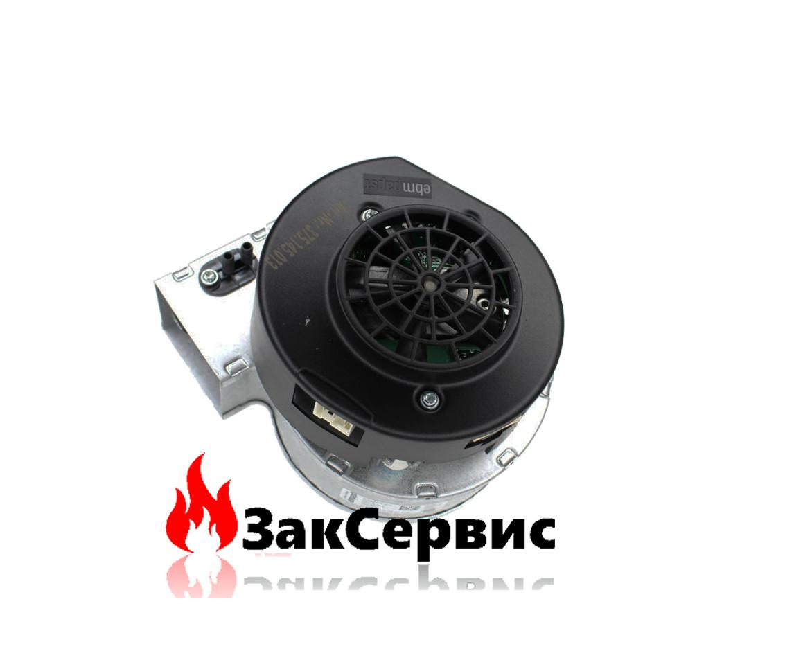 Вентилятор к газовому котлу Vaillant turboTEC, TURBOmax Plus 36кВт 190262