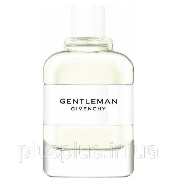 Одеколон  Gentleman Cologne для мужчин  - edc 6 ml mini