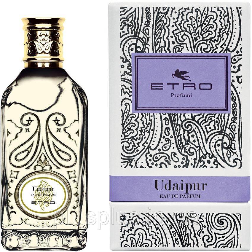 Парфюмированная вода Etro Udaipur для мужчин и женщин  - edp 100 ml