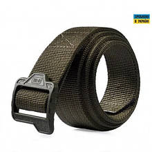 M-Tac M-TAC РЕМЕНЬ DOUBLE DUTY TACTICAL BELT HEX OLIVE