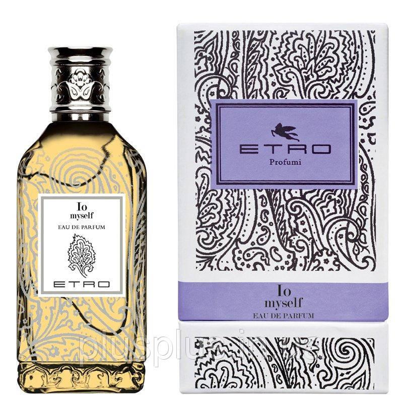 Парфюмированная вода Etro Io Myself для мужчин и женщин  - edp 100 ml