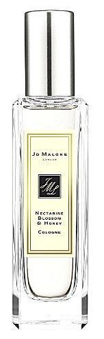 Одеколон Jo Malone Nectarine Blossom and Honey для мужчин и женщин  - edc 30 ml