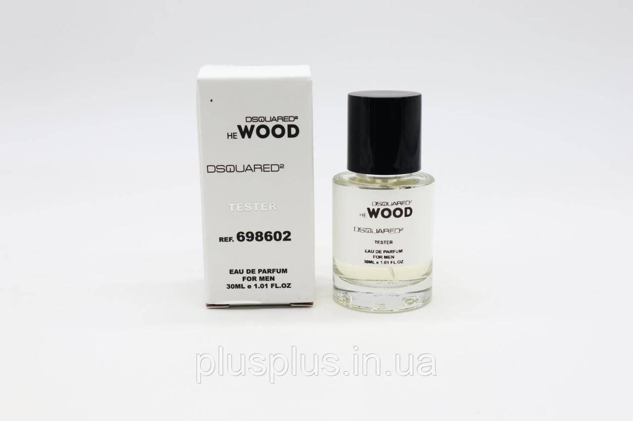 Dsquared2 He Wood (тестер 30 ml)