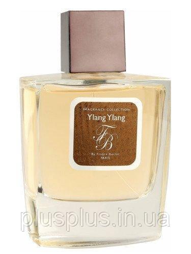 Парфюмированная вода Franck Boclet Ylang Ylang для мужчин и женщин  - edp 100 ml