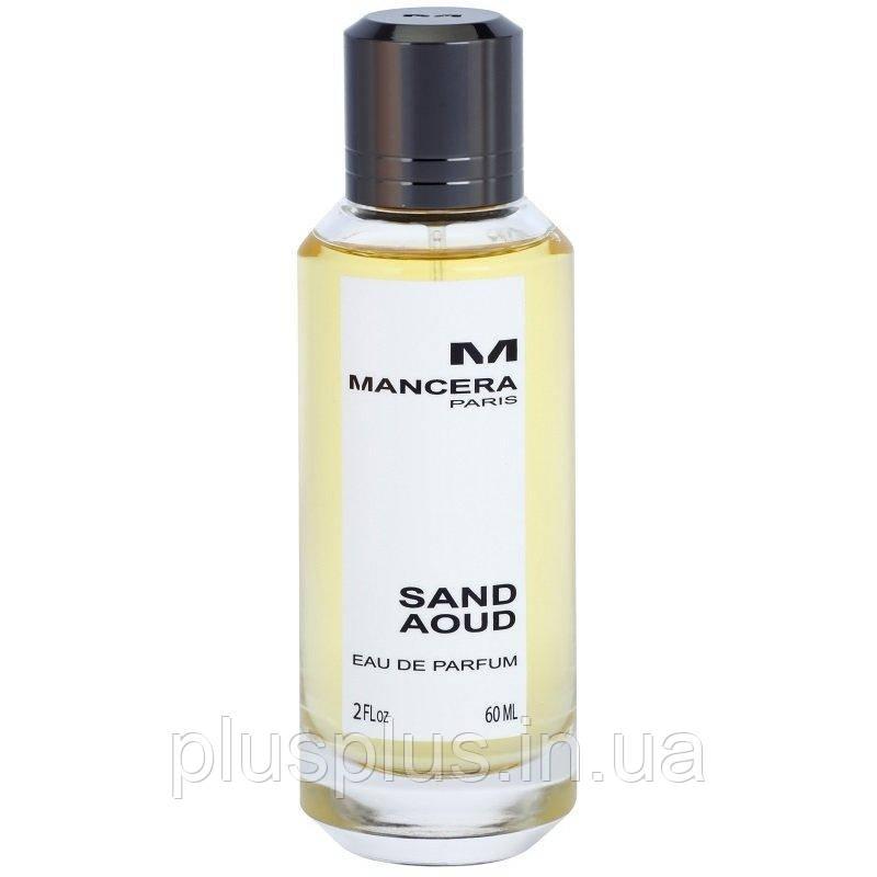 Парфюмированная вода  Sand Aoud для мужчин и женщин  - edp 60 ml