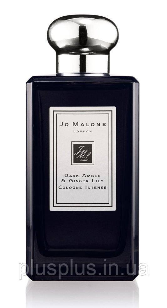Jo Malone Dark Amber AND Ginger Lily (тестер LUXURY Orig.Pack!) edc 30 ml