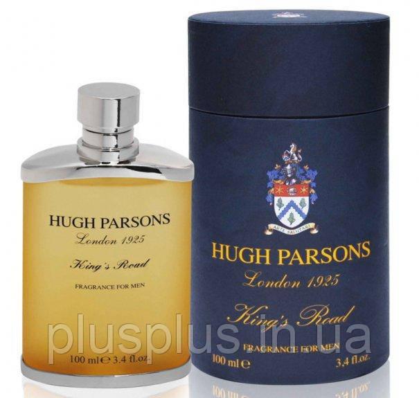 Парфюмированная вода Hugh Parsons Kings Road для мужчин  - edp 100 ml