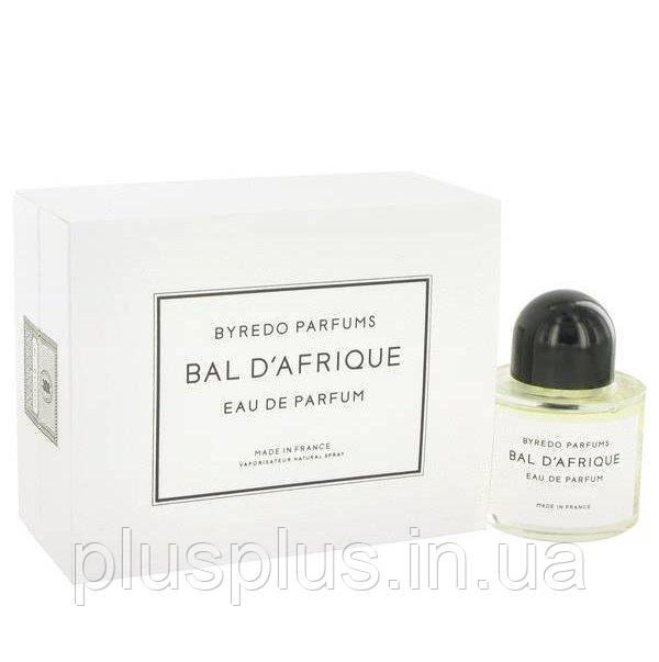 Byredo Bal d'Afrique (тестер LUXURY Orig.Pack!) edp 50 ml