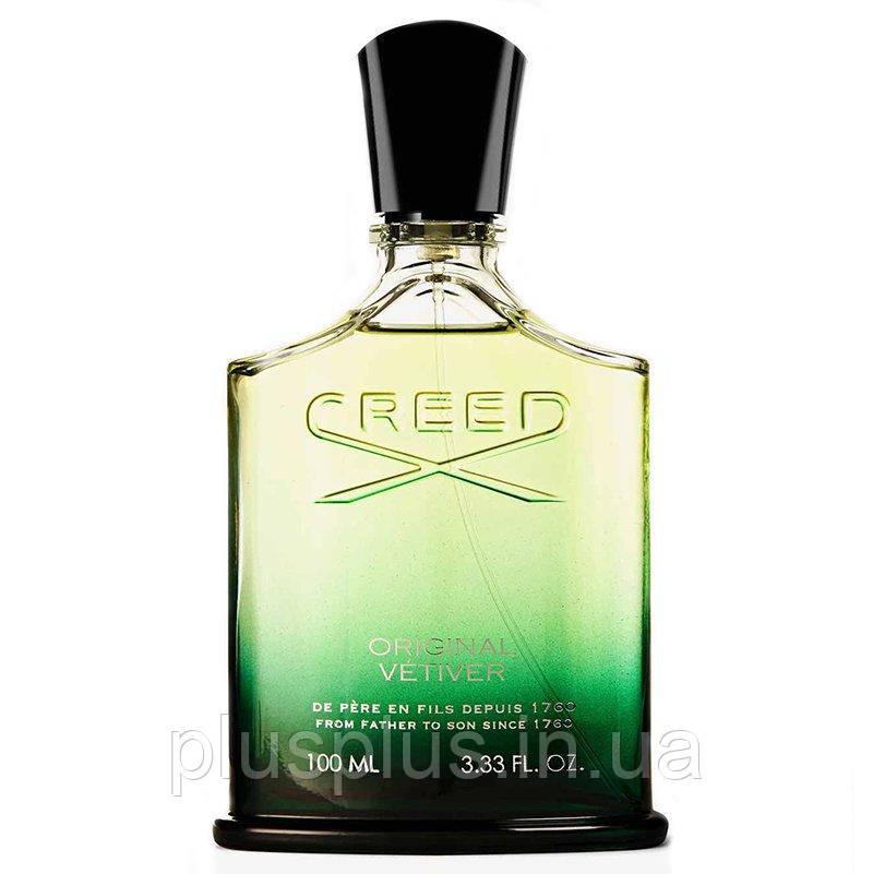 Парфюмированная вода Creed Original Vetiver для мужчин  - edp 100 ml tester