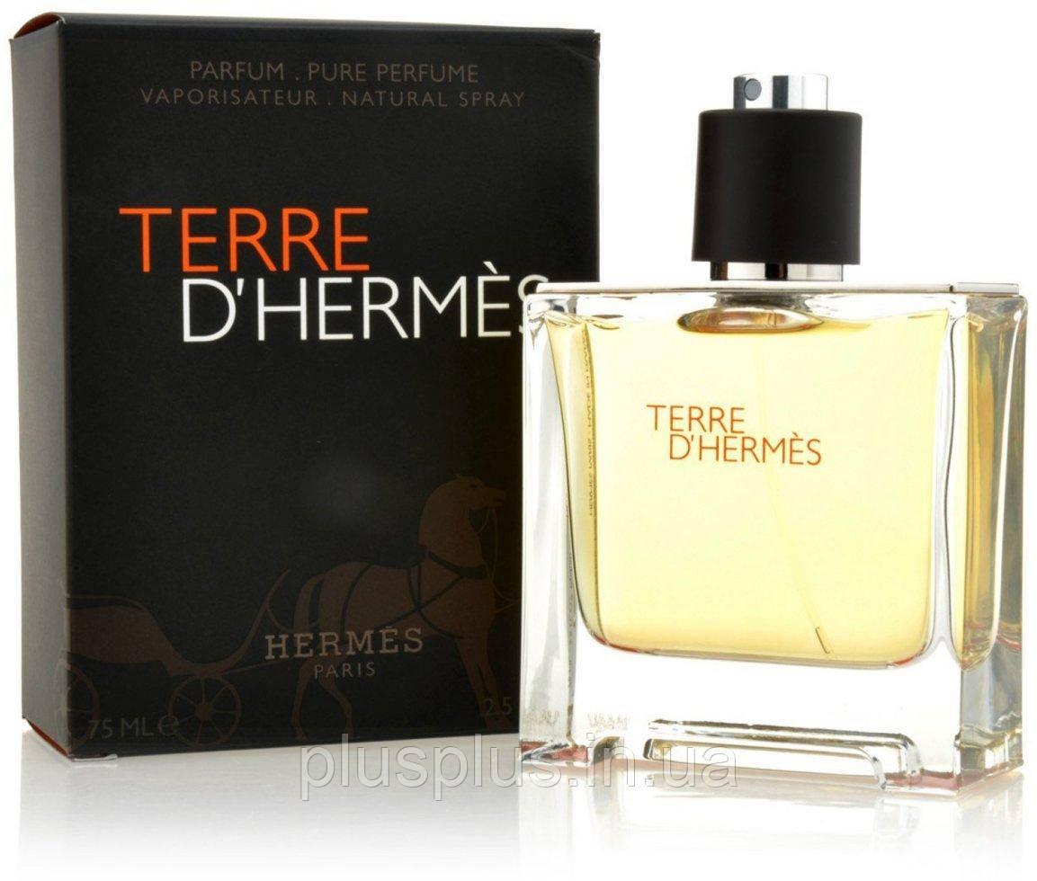 Парфюмированная вода  Terre D' для мужчин  - edp 75 ml