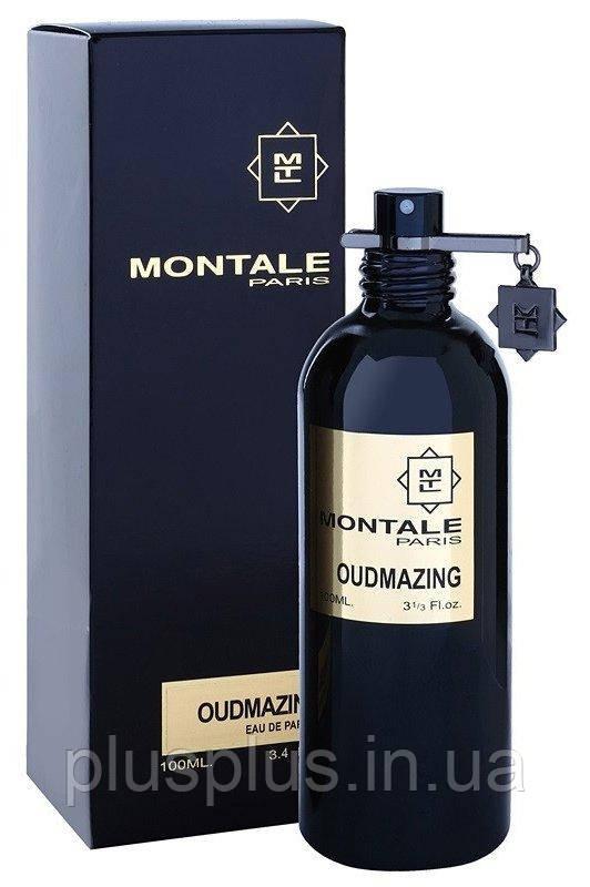 Парфюмированная вода  Oudmazing для мужчин и женщин  - edp 100 ml