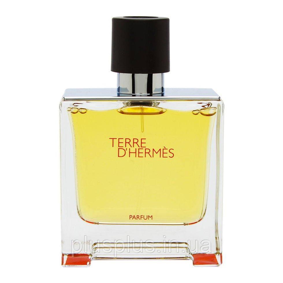 Парфюмированная вода  Terre D' для мужчин  - edp 75 ml tester