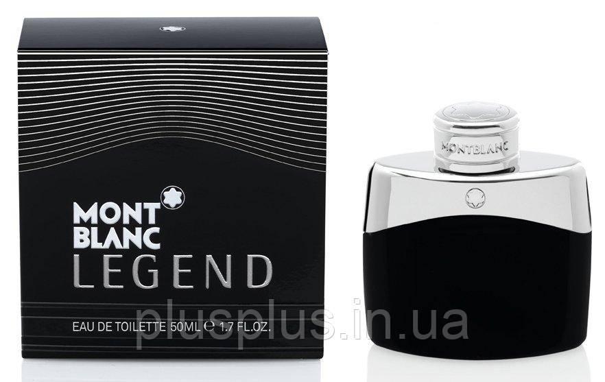 Туалетная вода Montblanc Legend для мужчин  - edt 30 ml