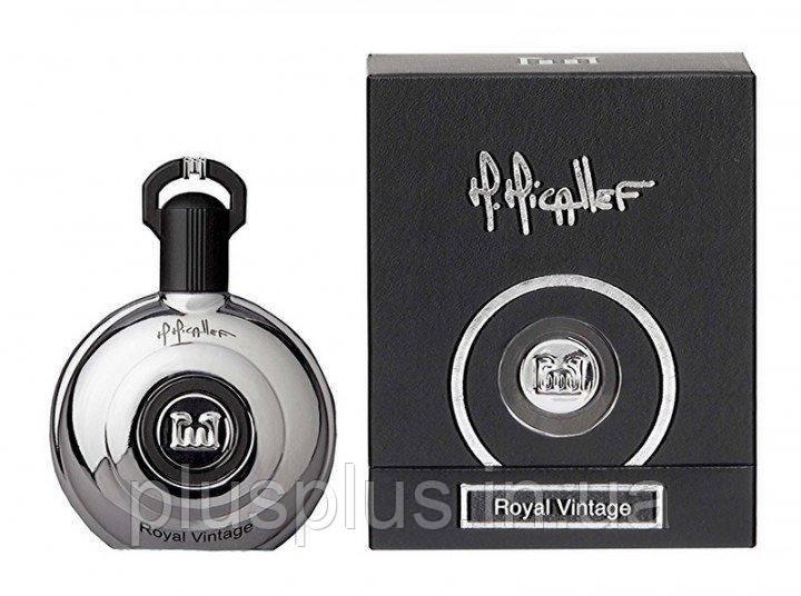 Парфюмированная вода M. Micallef Royal Vintage для мужчин  - edp 30 ml