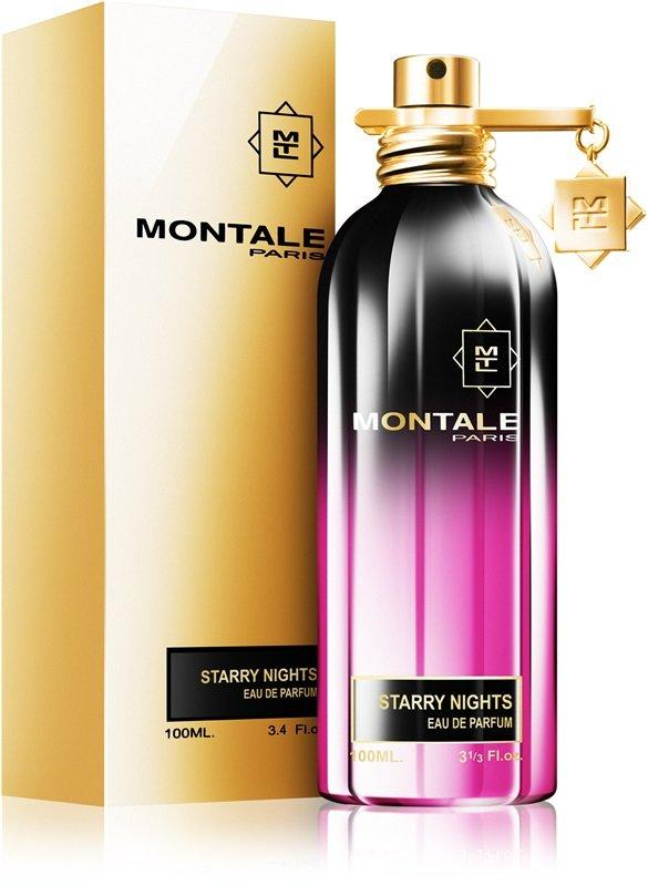Парфюмированная вода  Starry Night для мужчин и женщин  - edp 100 ml
