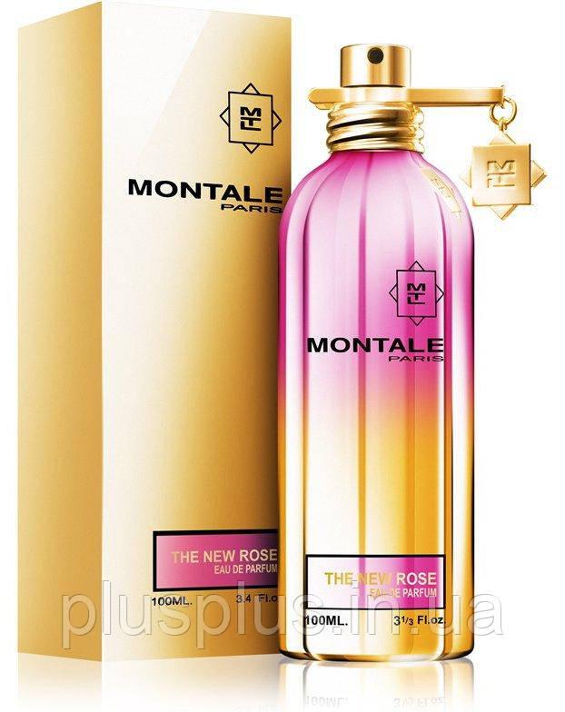 Парфюмированная вода  The New Rose для мужчин и женщин  - edp 100 ml