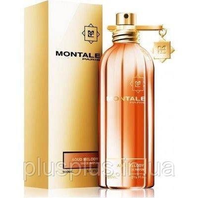 Парфюмированная вода  Aoud Melody для мужчин и женщин  - edp 100 ml