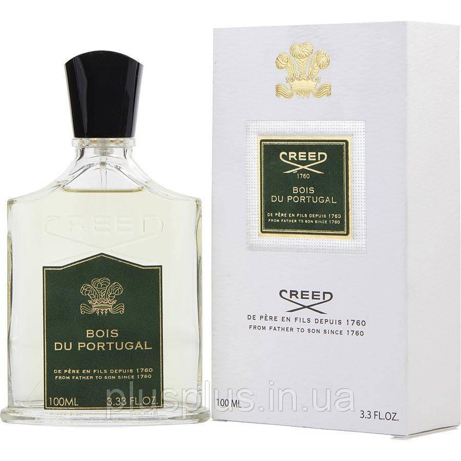 Парфюмированная вода Creed Bois du Portugal для мужчин  - edp 100 ml