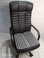 Накладки для сидения на кресле руководителя EKKOSEAT ортопедическая