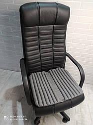 Накладки для сидіння на кріслі керівника EKKOSEAT ортопедична
