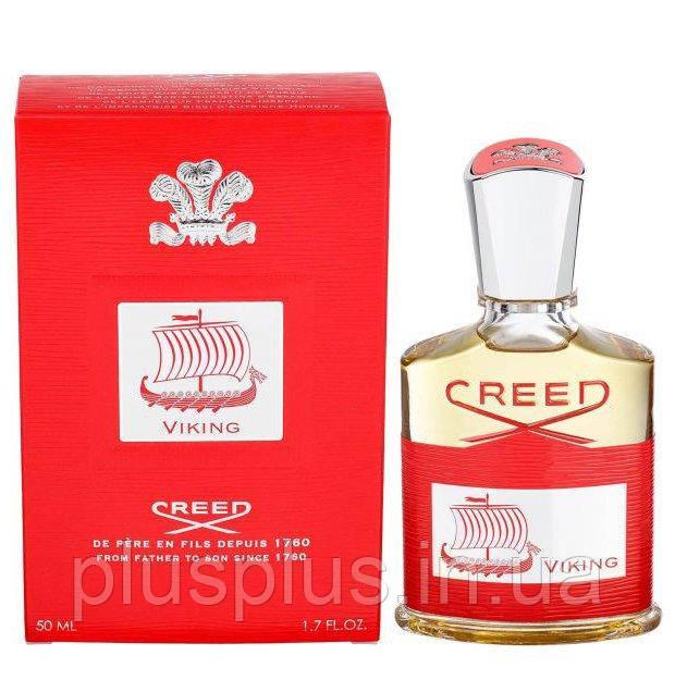 Парфюмированная вода Creed Viking для мужчин  - edp 50 ml