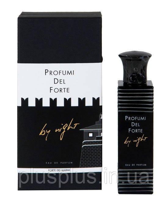Парфюмированная вода Profumi del Forte By Night Nero для мужчин  - edp 75 ml